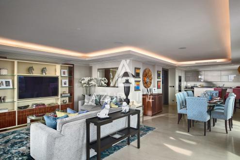 Luxus-Wohnung zu verkaufen ANTIBES, 4 Schlafzimmer, 6500000€
