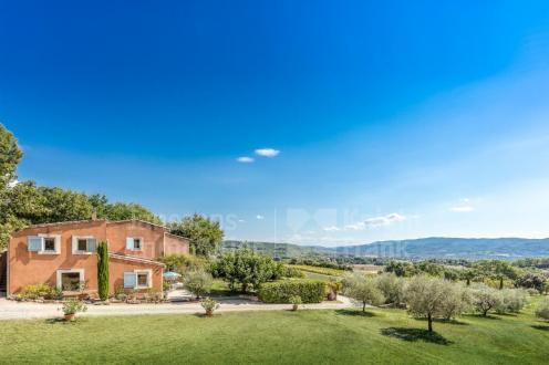 Luxus-Farm zu verkaufen ROUSSILLON, 195 m², 5 Schlafzimmer, 930000€