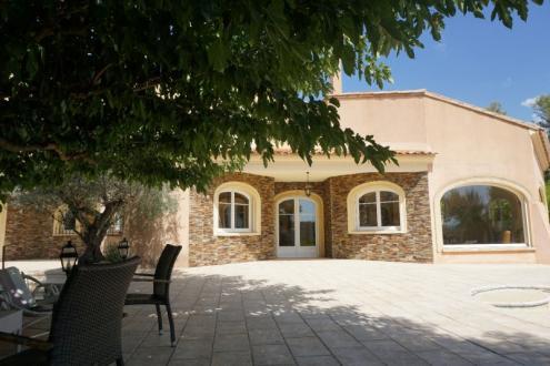 Maison de luxe à vendre MEYREUIL, 280 m², 5 Chambres, 1190000€