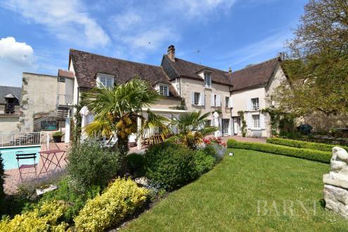 Maison de luxe à vendre RAMBOUILLET, 300 m², 6 Chambres, 1285000€
