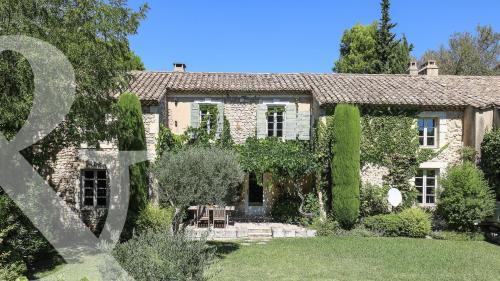 Maison de luxe à vendre MAUSSANE LES ALPILLES, 190 m², 4 Chambres, 1190000€