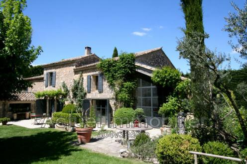 Maison de luxe à vendre EYGALIERES, 216 m², 4 Chambres, 1260000€