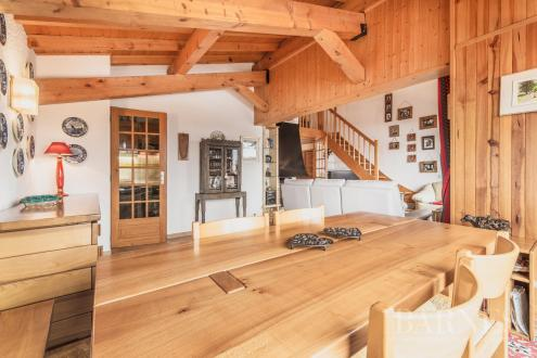 Luxury Apartment for sale MEGEVE, 65 m², 2 Bedrooms, € 750 000