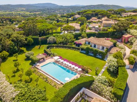 Luxury Property for sale SAINT TROPEZ
