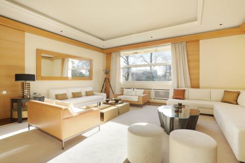 Appartement de luxe à louer PARIS 16E, 316 m², 5 Chambres, 16500€/mois