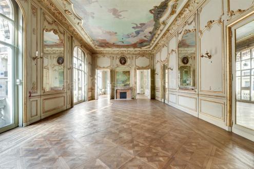 Hôtel particulier de luxe à vendre PARIS 16E, 1303 m², 31500000€