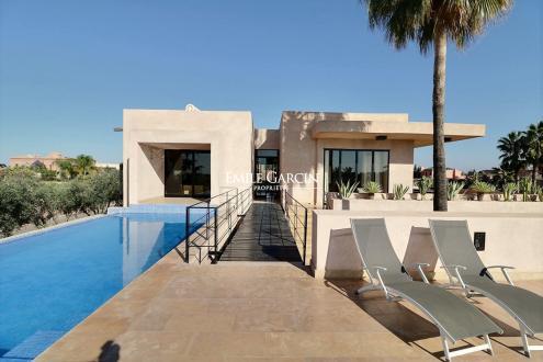 Villa de luxe à vendre MARRAKECH, 500 m², 5 Chambres, 1300000€