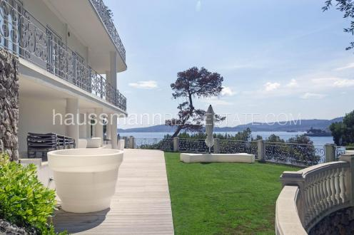 Luxury House for rent CAP D'AIL, 588 m²,