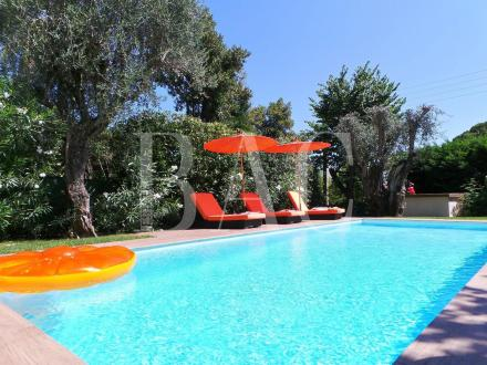 Вилла класса люкс на продажу  Канны, 280 м², 4 Спальни, 2450000€