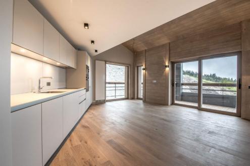 Appartement de luxe à vendre COURCHEVEL, 72 m², 3 Chambres
