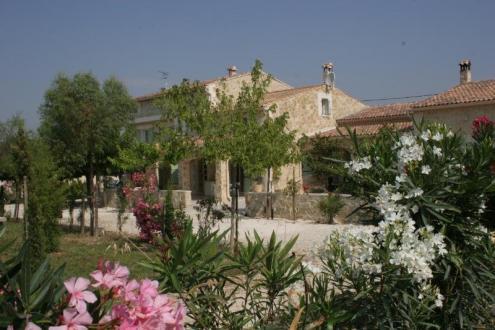 Luxury Property for sale SAINT REMY DE PROVENCE, 450 m², 8 Bedrooms, €2650000