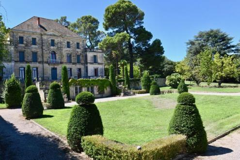 Château / Manoir de luxe à vendre MONTPELLIER, 1300 m², 10 Chambres, 6890000€