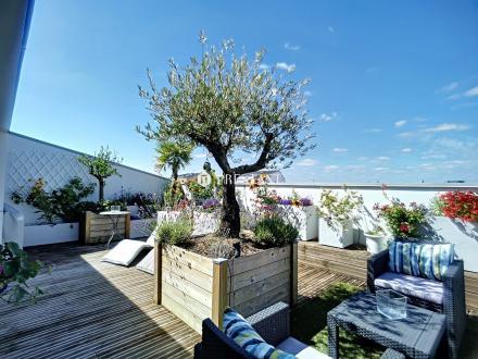 Appartement de luxe à vendre BORDEAUX, 110 m², 2 Chambres, 899000€