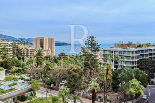 Квартира класса люкс на продажу  Монако, 2 Спальни, 7250000€