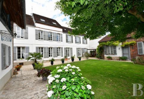 Maison de luxe à vendre SENS, 340 m², 5 Chambres, 510000€