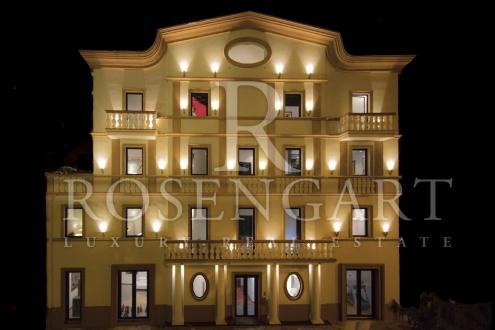 Villa de luxe à vendre Monaco, 650 m², 4 Chambres