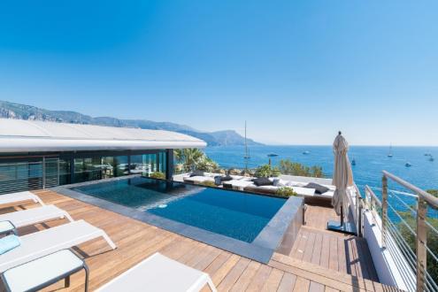 Luxus-Haus zu vermieten SAINT JEAN CAP FERRAT, 1250 m², 7 Schlafzimmer,