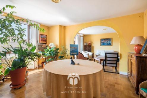 Appartement de luxe à vendre LYON, 115 m², 2 Chambres, 719000€
