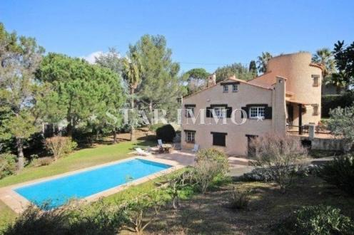 Luxury Villa for sale VALLAURIS, 175 m², 4 Bedrooms, € 930 000