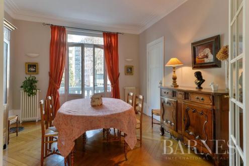 Квартира класса люкс на продажу  Лион, 190 м², 4 Спальни, 895000€