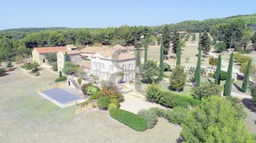 Luxury House for sale L'ISLE SUR LA SORGUE, 420 m², 8 Bedrooms, €2880000