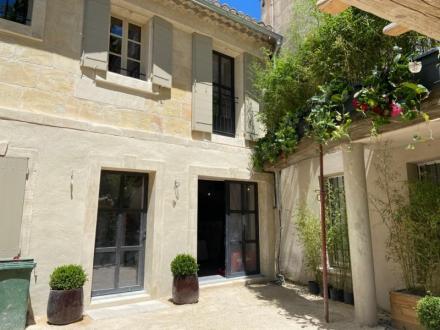 Luxe Huis te koop MAUSSANE LES ALPILLES, 200 m², 4 Slaapkamers, 1250000€