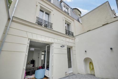 Luxury House for sale PARIS 19E, 185 m², 5 Bedrooms, €2275000