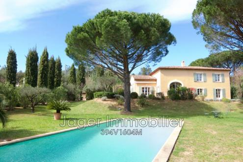 Villa de luxe à vendre COGOLIN, 240 m², 5 Chambres, 1290000€