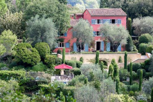 Villa di lusso in vendita GRASSE, 4690000€