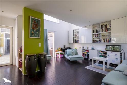 Maison de luxe à vendre TOULOUSE, 134 m², 3 Chambres, 599000€