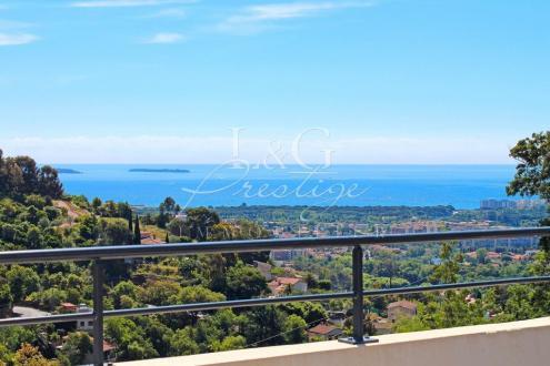 Appartement de luxe à vendre MANDELIEU LA NAPOULE, 89 m², 3 Chambres, 599000€