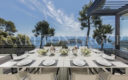 Casa di lusso in affito VILLEFRANCHE SUR MER, 290 m², 5 Camere,