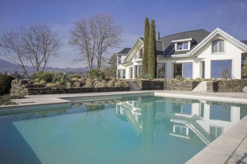 Luxe Huis te koop Clarens, 620 m², 12 Slaapkamers, 17950000CHF