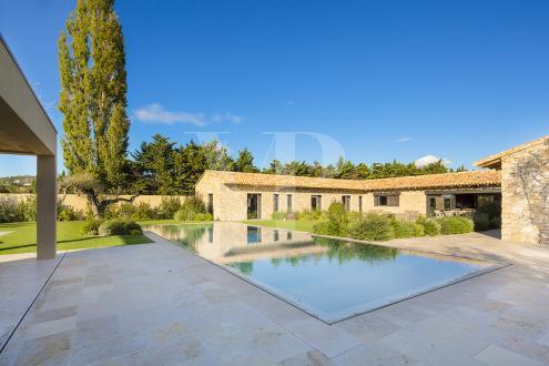 Luxus-Haus zu verkaufen MAUSSANE LES ALPILLES, 380 m², 4 Schlafzimmer, 2990000€