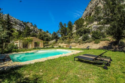 Luxe Huis te koop SAINT REMY DE PROVENCE, 100 m², 3 Slaapkamers, 790000€