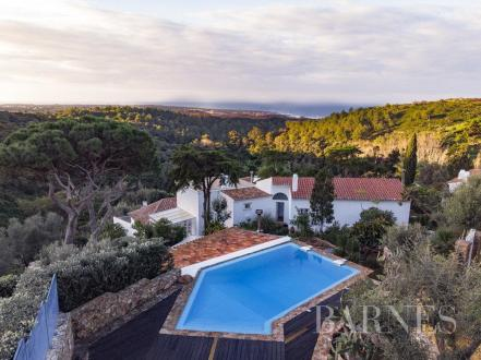 Luxury House for sale Portugal, 658 m², €2500000
