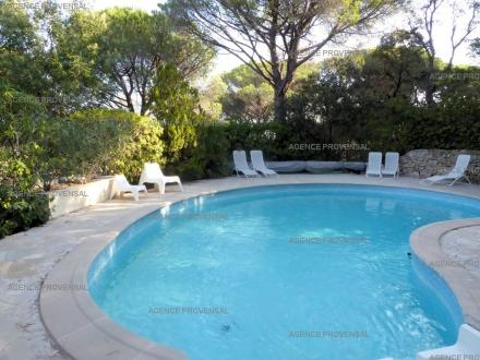 Luxury House for rent SAINTE MAXIME, 170 m², 6 Bedrooms,