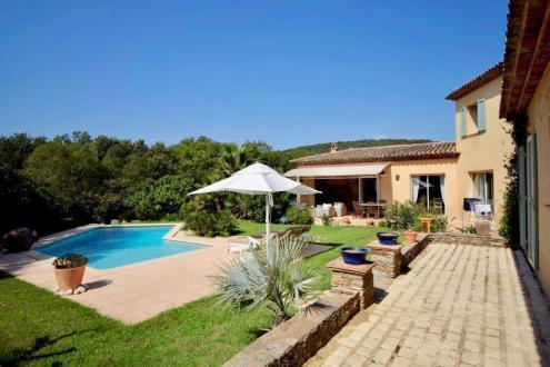 Villa de luxe à vendre GASSIN, 220 m², 3 Chambres, 1190000€