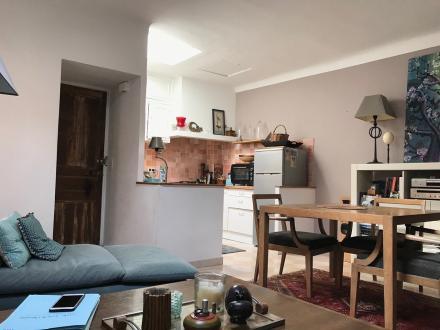 Appartement de luxe à vendre SAINT TROPEZ, 80 m², 2 Chambres, 840000€