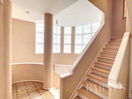 Maison de luxe à vendre ETTERBEEK, 450 m², 6 Chambres, 1080000€