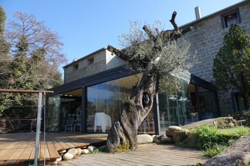Hôtel particulier de luxe à vendre CASALABRIVA, 640 m², 16 Chambres