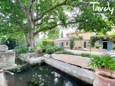 Luxe Huis te koop MAUSSANE LES ALPILLES, 1200 m², 7 Slaapkamers, 3412500€