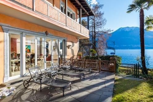 Luxe Huis te koop Minusio, 550 m², 9900000CHF