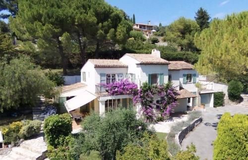 Luxury House for sale MOUGINS, 344 m², 4 Bedrooms, € 1 200 000