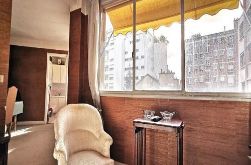 Luxury Apartment for sale PARIS 20E, 80 m², 3 Bedrooms, €660000