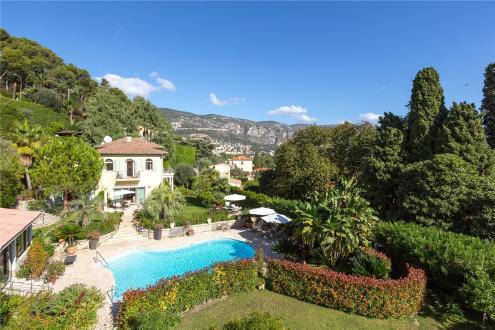 Luxury Villa for sale SAINT JEAN CAP FERRAT, 500 m², €11900000
