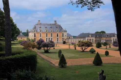 Luxury Castle for sale RENNES, 800 m², 12 Bedrooms, €1995000