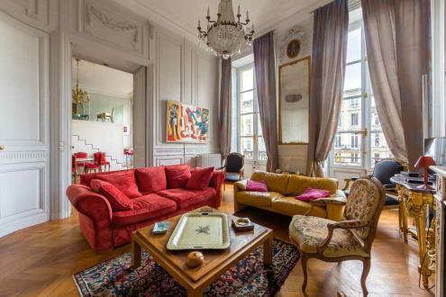 Appartement de luxe à vendre BORDEAUX, 120 m², 2 Chambres, 945000€