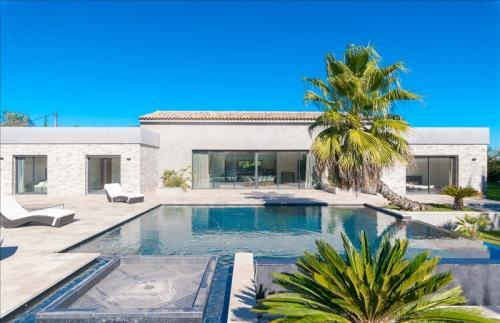 Luxus-Haus zu verkaufen COGOLIN, 300 m², 4 Schlafzimmer, 1630000€