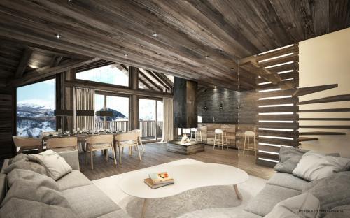 Casale di lusso in vendita SAINT MARTIN DE BELLEVILLE, 177 m², 4 Camere, 2100000€